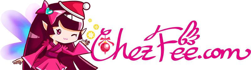 ChezFée.com - La Boutique Kawaii magique pour tous ^O^