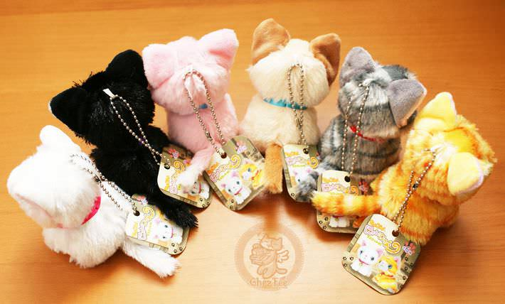 boutique kawaii shop france lille chezfee com mignon peluche japonaise strap lolita chat chaton sage cute4