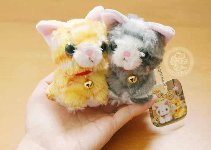boutique kawaii shop france lille chezfee com mignon peluche japonaise strap lolita chat chaton sage cute8