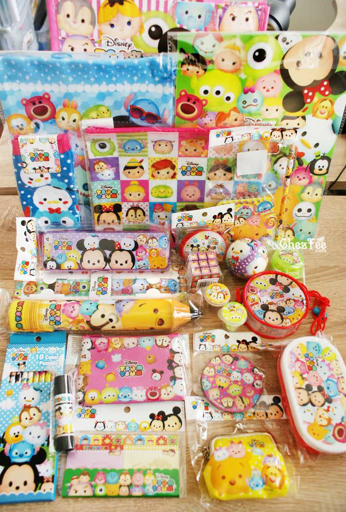 kawaii box tsumtsum boutique kawaii shop chezfee com 2017 l 1