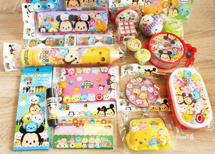 kawaii box tsumtsum boutique kawaii shop chezfee com 2017 l 2