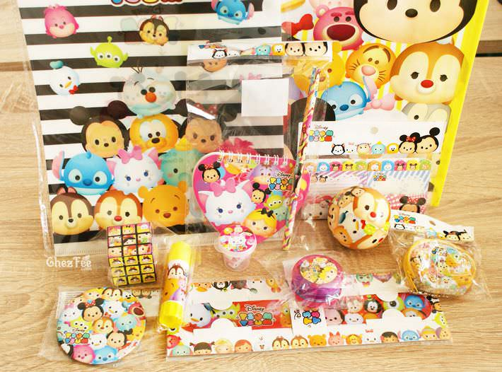 kawaii box tsumtsum boutique kawaii shop chezfee com 2017 s 3