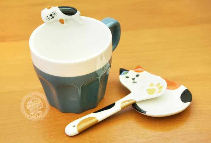 boutique kawaii shop chezfee com decoration cuisine japonaise mignon patte chat1