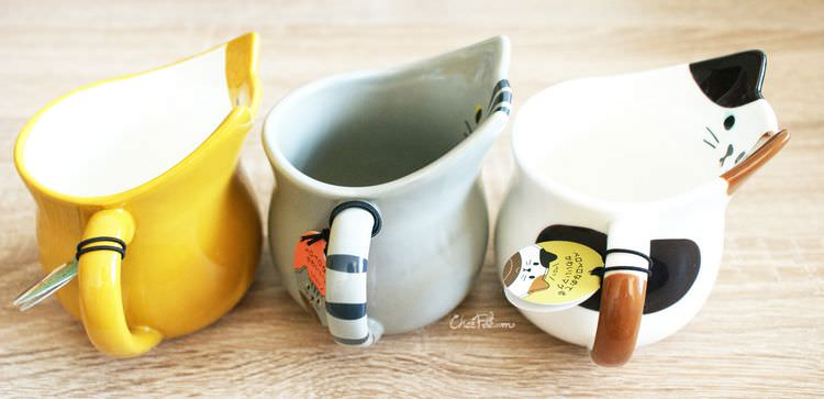 boutique kawaii shop chezfee cuisine neko chat mug tasse 3