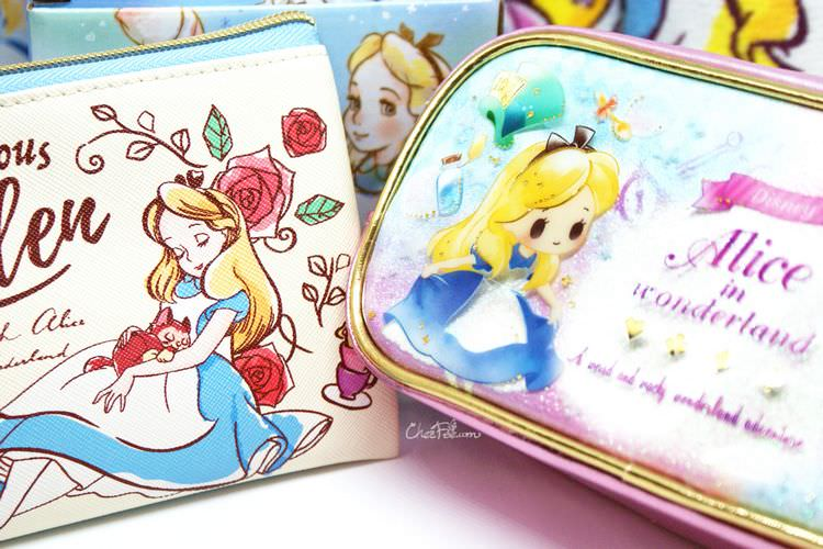 boutique kawaii shop france japonais chezfee disney japan alice wonderland trousse 4