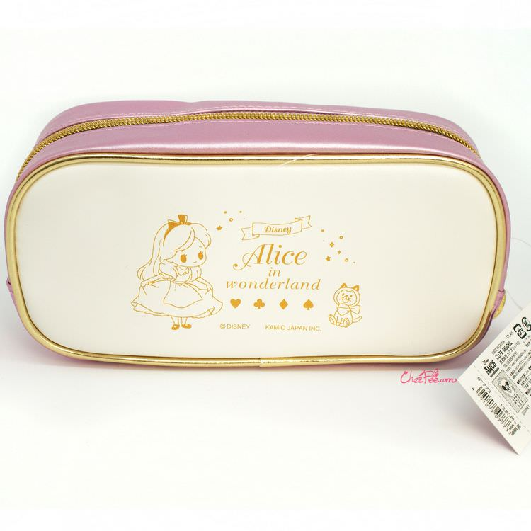 boutique kawaii shop france japonais chezfee disney japan alice wonderland trousse chibi 2