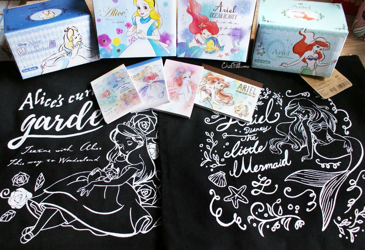 boutique kawaii shop chezfee france japonais disney alice ariel 1