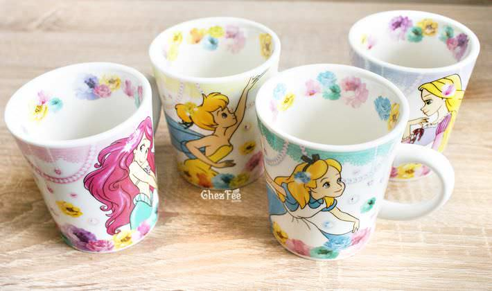 boutique kawaii shop chezfee france princesse disney japan authentique mug tasse 4