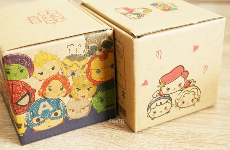 boutique kawaii shop chezfee tsumtsum disney mug dessin 4