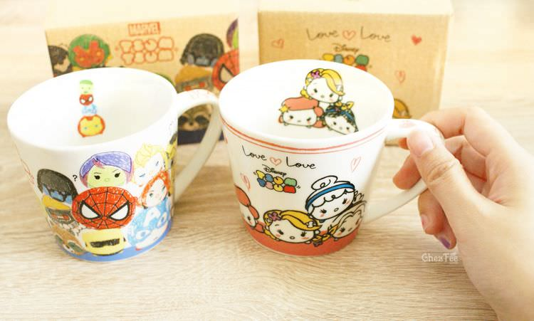 boutique kawaii shop chezfee tsumtsum disney mug dessin 6
