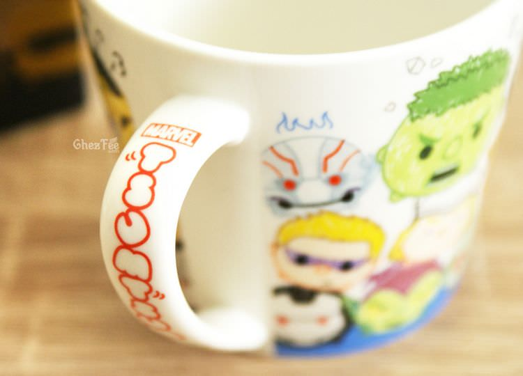 boutique kawaii shop chezfee tsumtsum disney mug dessin marvel 6