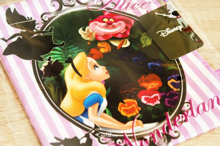 boutique kawaii shop disney japan chezfee france pochon pochette alice wonderland 3