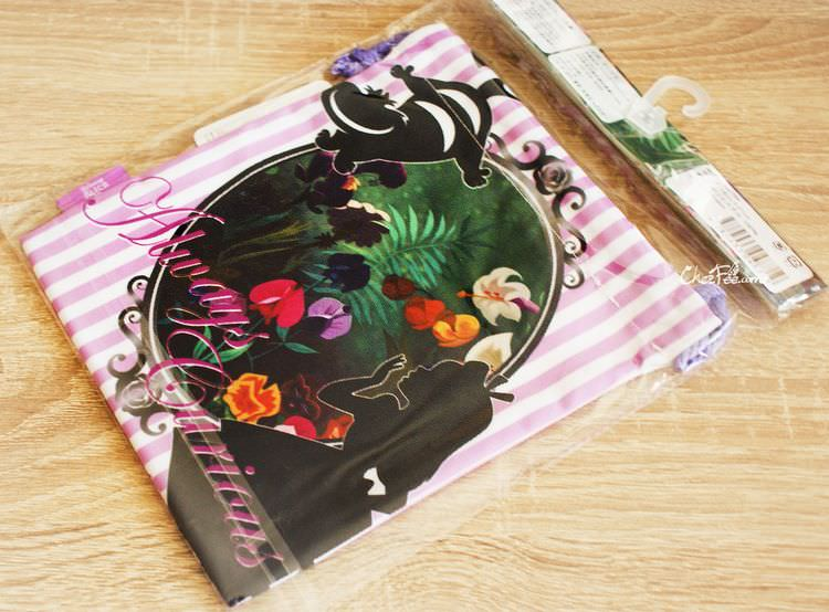 boutique kawaii shop disney japan chezfee france pochon pochette alice wonderland 4