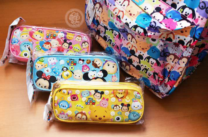 boutique kawaii shop cute disney japan tsum tsum chezfee trousse sac a dos 2