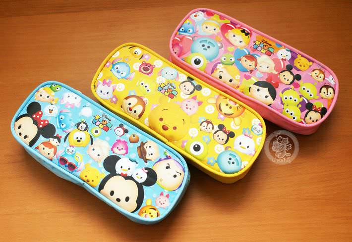 boutique kawaii shop cute disney japan tsum tsum chezfee trousse stylo 1