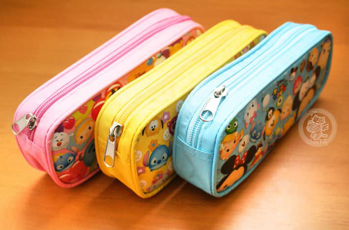 boutique kawaii shop cute disney japan tsum tsum chezfee trousse stylo 2