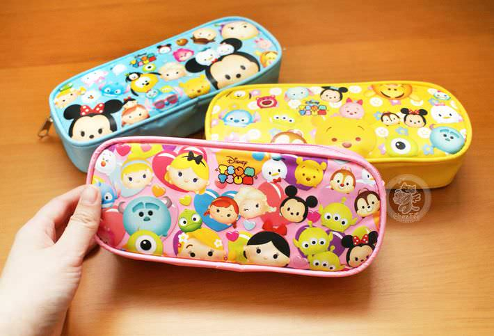 boutique kawaii shop cute disney japan tsum tsum chezfee trousse stylo 5