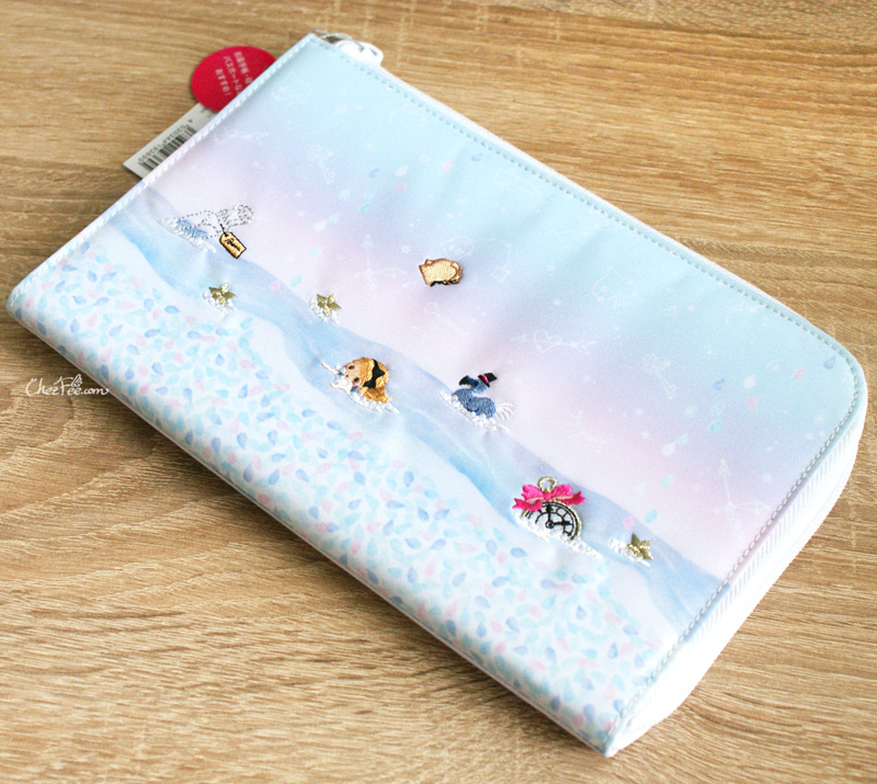 boutique kawaii shop france chezfee japonais fairytale alice in wonderland pochette cartes 2