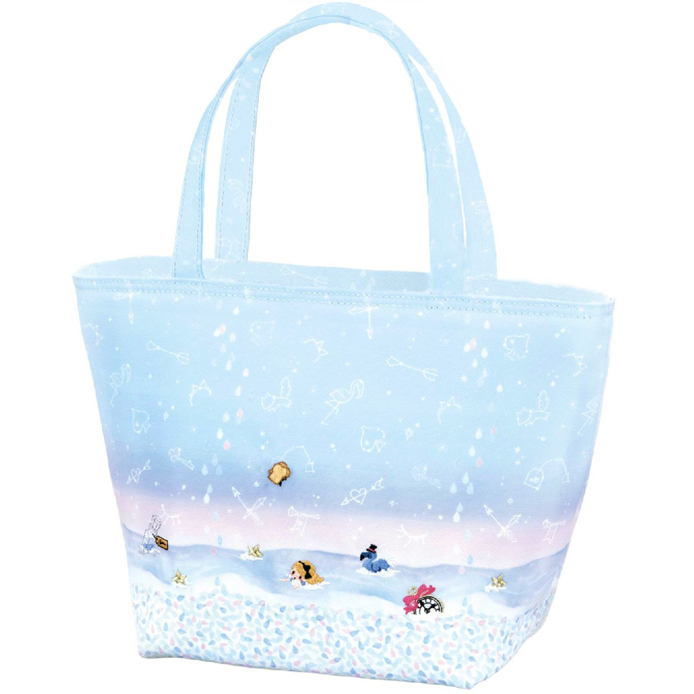 boutique kawaii shop france chezfee japonais fairytale alice in wonderland sac bento 1