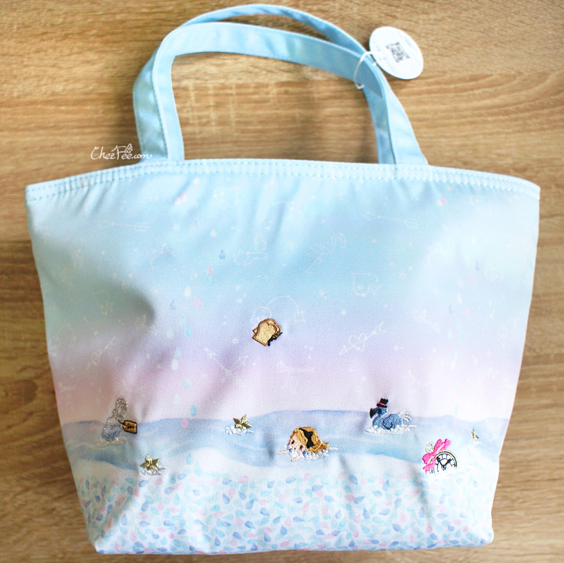 boutique kawaii shop france chezfee japonais fairytale alice in wonderland sac bento 2