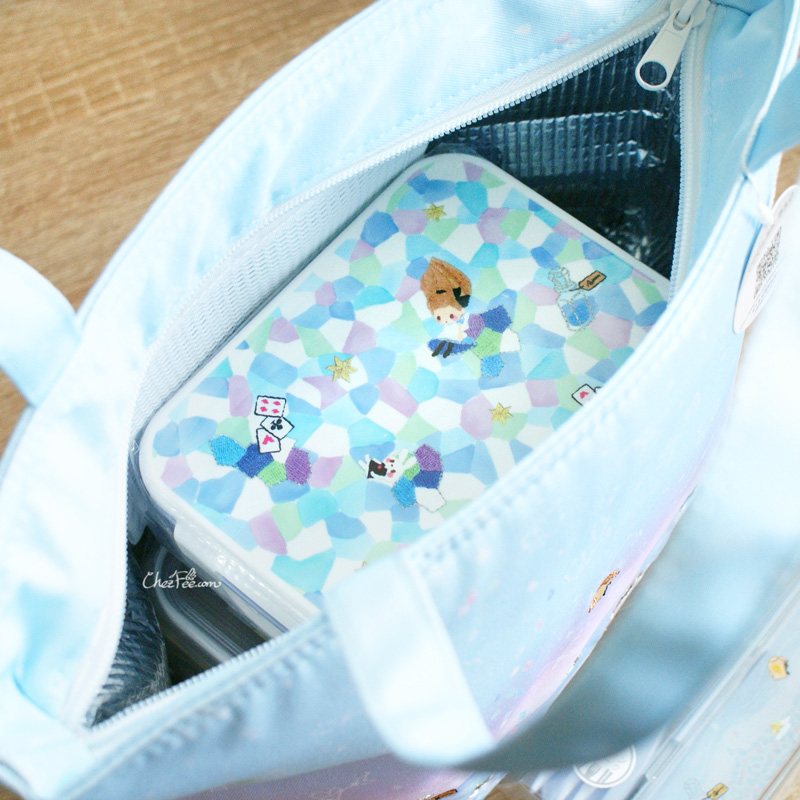 boutique kawaii shop france chezfee japonais fairytale alice in wonderland sac bento 7