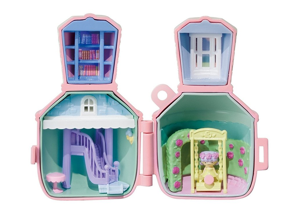 boutique kawaii shop chezfee rement figurine my little fairy cosme polly pocket 5