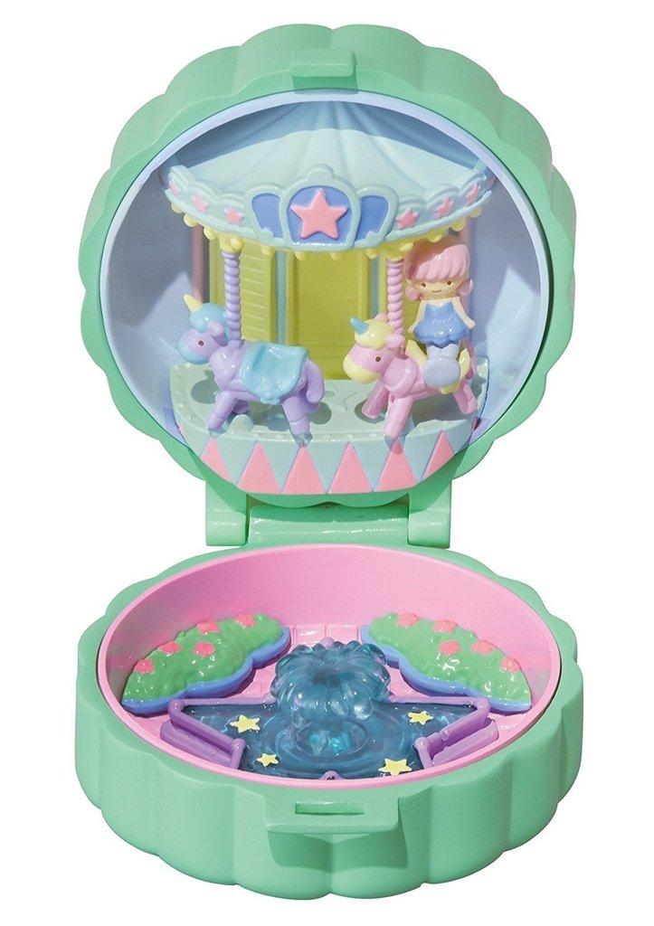 boutique kawaii shop chezfee rement figurine my little fairy cosme polly pocket 6