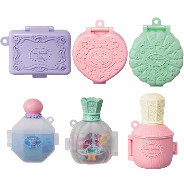 boutique kawaii shop chezfee rement figurine my little fairy cosme polly pocket 7