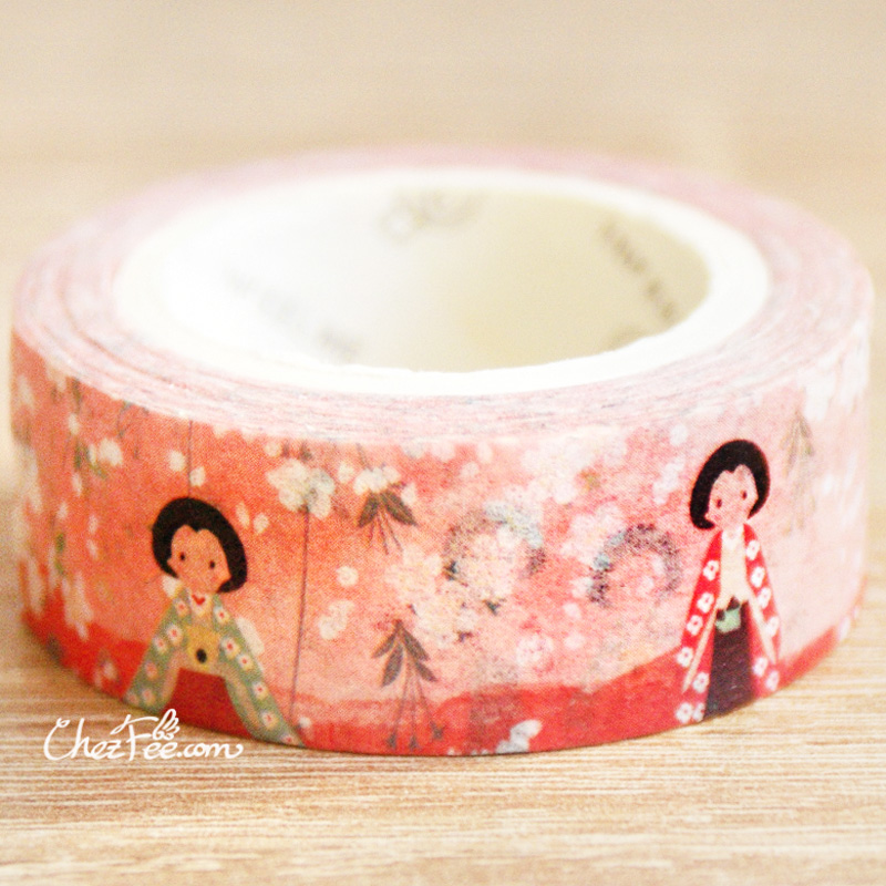 boutique kawaii shop chezfee fourniture papeterie washi masking tape motif japonais kyoto 2