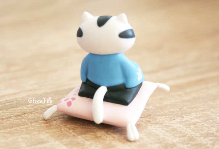 boutique kawaii shop japon neko atsume putitto marque verre figurine11