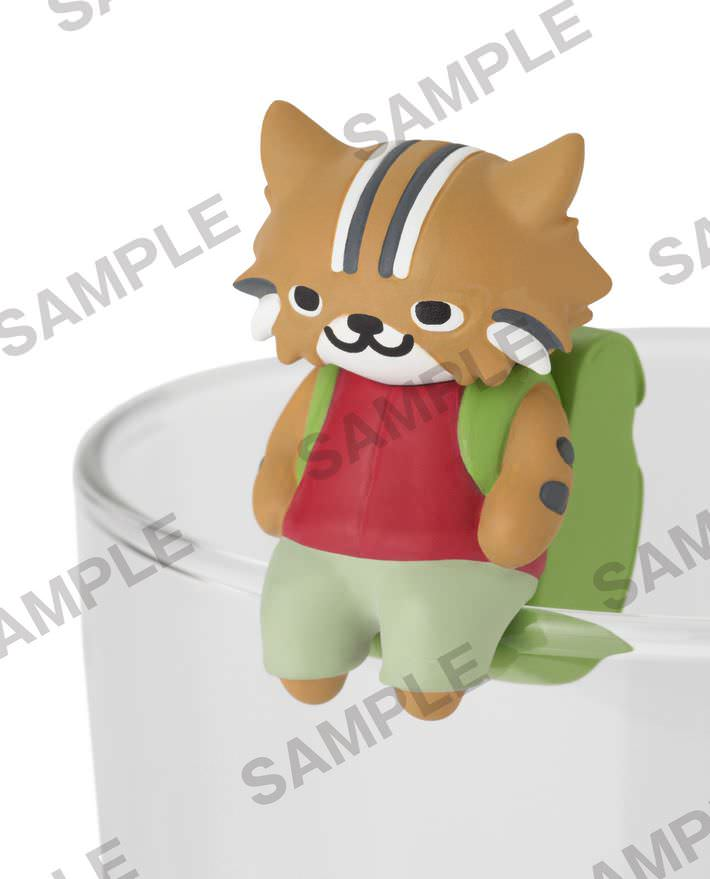 boutique kawaii shop japon neko atsume putitto marque verre figurine4