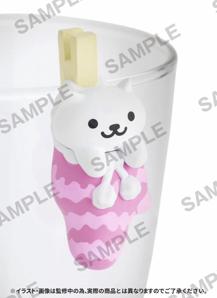 boutique kawaii shop japon neko atsume putitto marque verre figurine7