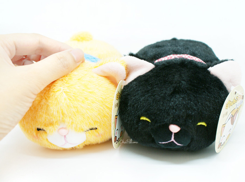 boutique kawaii shop chezfee peluche chat cat neko couche japonais 10
