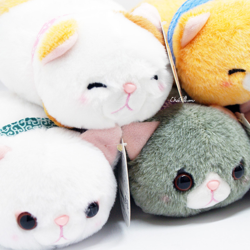 boutique kawaii shop chezfee peluche chat cat neko couche japonais 5