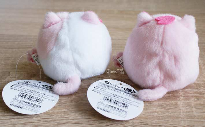 boutique kawaii shop chezfee france neko dango sakura peluche chat 2