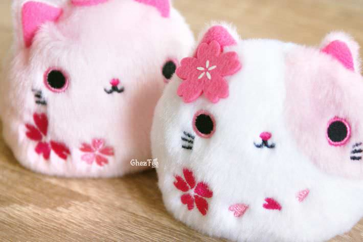 boutique kawaii shop chezfee france neko dango sakura peluche chat 3