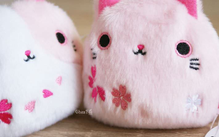 boutique kawaii shop chezfee france neko dango sakura peluche chat 4
