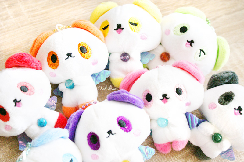 boutique kawaii shop chezfee peluche japonaise panda angel mignon 3