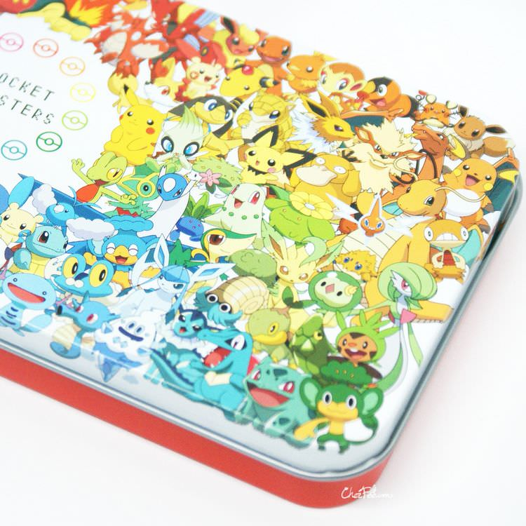 boutique kawaii shop chezfee ppapeterie boite pokemon 4