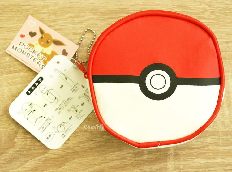 boutique kawaii cute shop tote bag sac ecolo pliable pokemon pikachu evoli 1