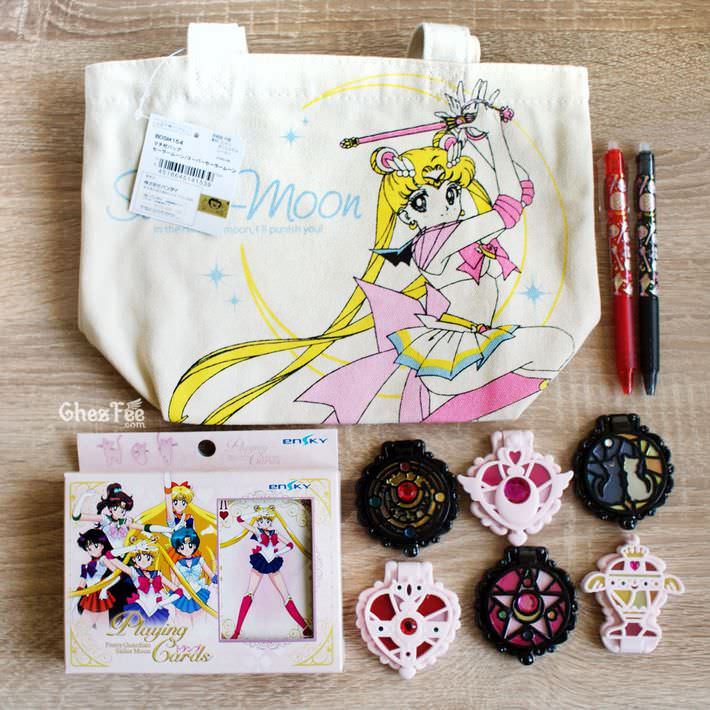 boutique kawaii shop cute chezfee france sailor moon officiel authentique 01
