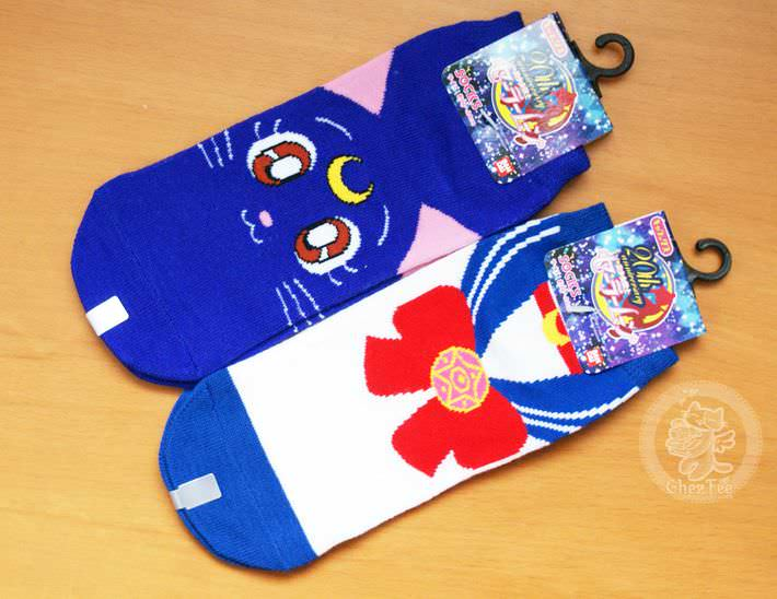 boutique kawaii shop france chezfee com chaussette kawaii sailor moon luna bandai authentique1