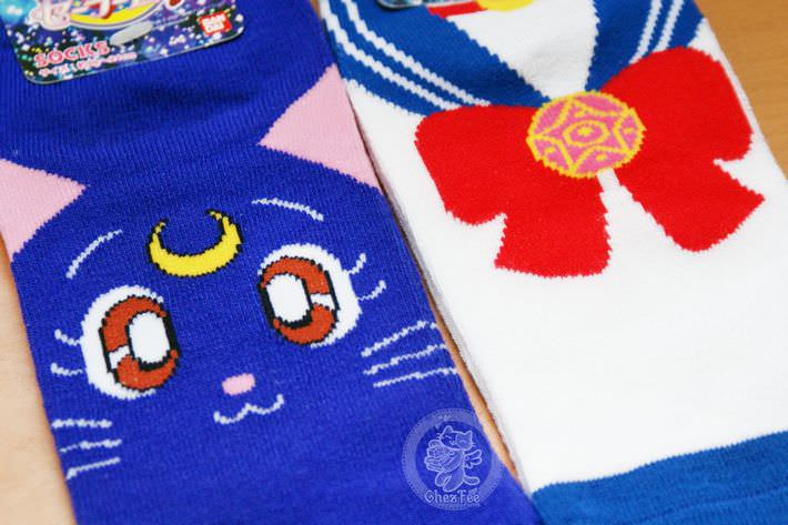 boutique kawaii shop france chezfee com chaussette kawaii sailor moon luna bandai authentique2