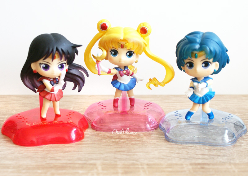 boutique kawaii shop chezfee gashapon sailor moon figurine trinkle statue 2s