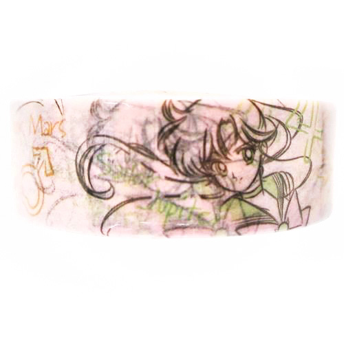 boutique kawaii shop chezfee france papeterie masking tape sailor moon officiel sketch 3