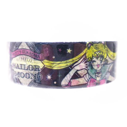 boutique kawaii shop chezfee france papeterie masking tape sailor moon officiel usagi 2