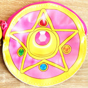 boutique kawaii shop cute sailor moon officiel gashapon pochette star compact