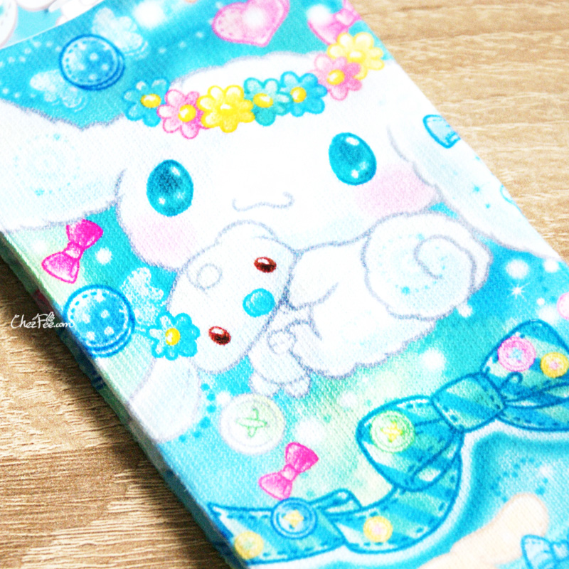 boutique kawaii shop france chezfee authentique sanrio officiel jolies chaussettes kawaii cinnamoroll bonbon 2
