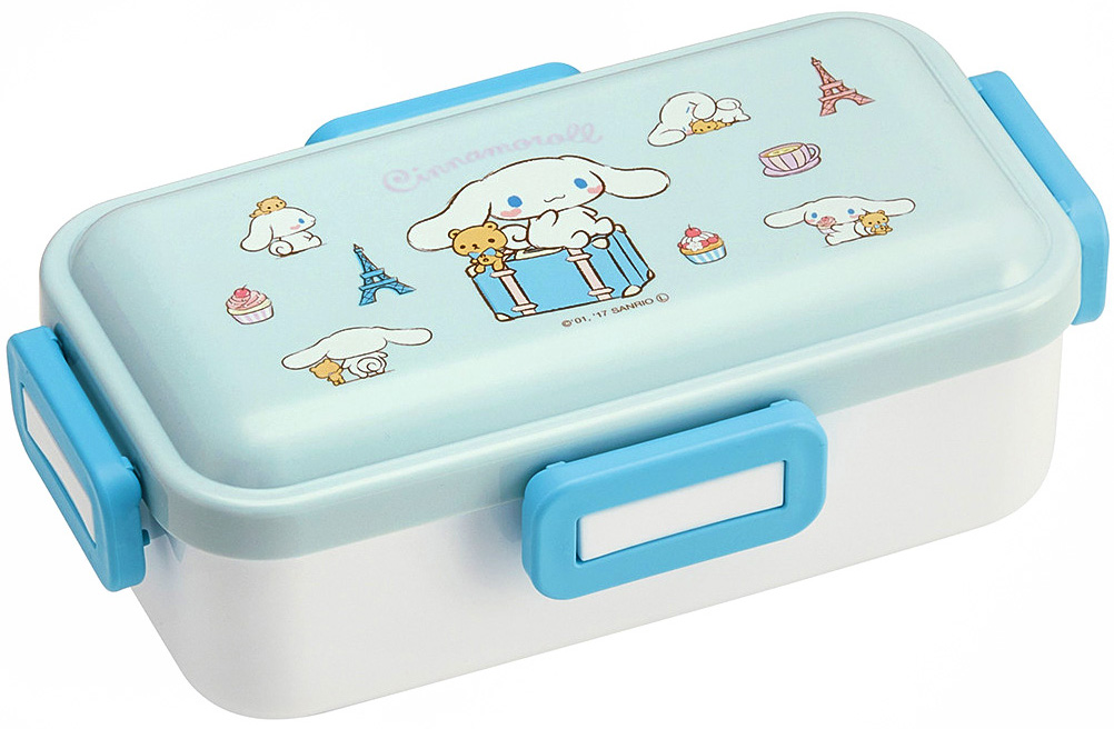 boutique kawaii shop france chezfee bento sanrio authentique licence cinnamoroll 4