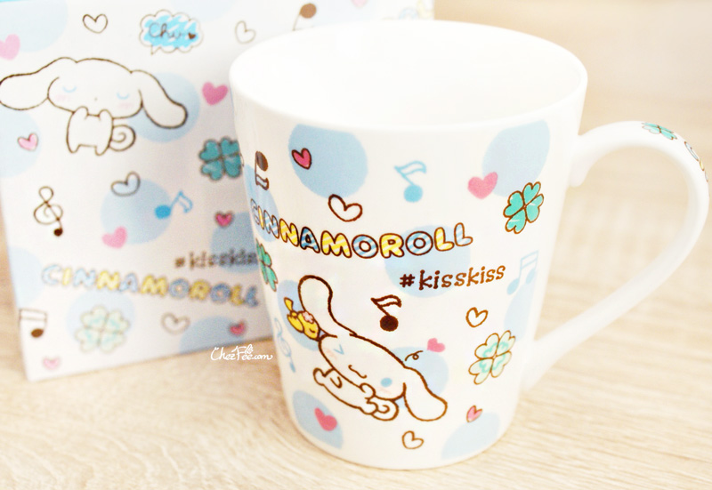 boutique kawaii shop papeterie chezfee sanrio officiel authentique cinnamoroll mug tasse 1